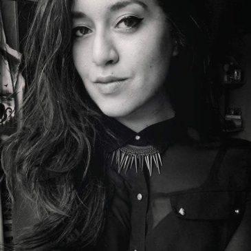 """Микаела, студентка по интериорен дизайн: """"Италия е магия, която трябва да бъде изживяна."""""""