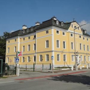 American International School Salzburg езикови ваканции