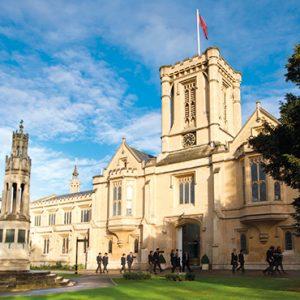 King's Colleges Cheltenham