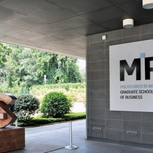 MIP School of Management