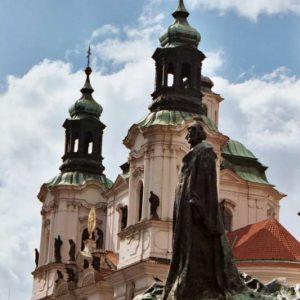 Висше образование в Чехия