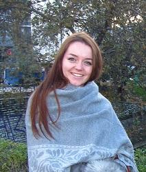 """Екатерина, студентка в Tilburg University: """"Изминалите месеци надхвърлиха очакванията ми!"""""""