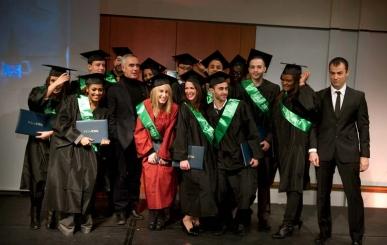 Висше образование в Чехия, oбучение в университети и колежи в Швейцария - съдействие при кандидатстване за висше образование - Скайлайнс