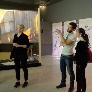 Едногодишна специализация Contemporary Art Markets в NABA