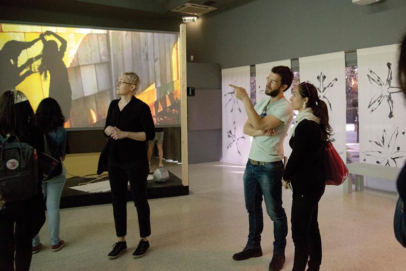 Contemporary art markets naba for Milano naba