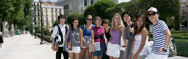 Отстъпка от лятна езикова ваканция в Испания!