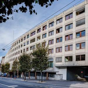 International School of Hotel Management and Design