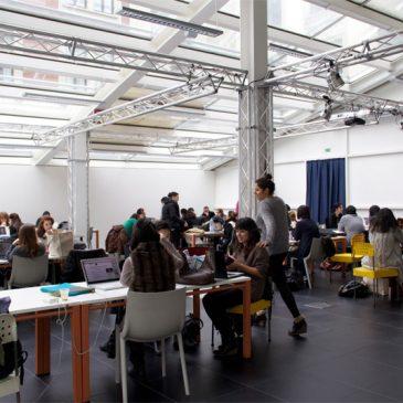 Intensive Project Lab – нов проект на Domus Academy