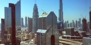 Езикови курсове в Дубай