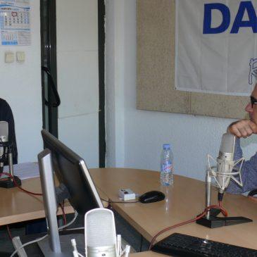 """Представител на Скай Лайнс участва в предаване на Дарик радио, посветено на """"Дни на Холандското образование"""""""