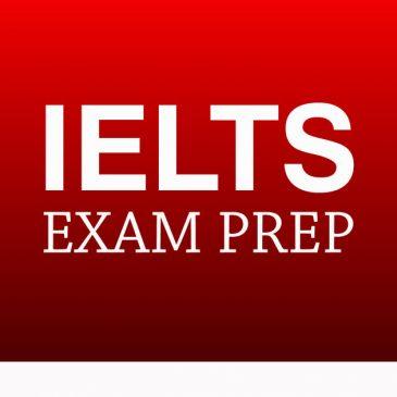 Томбола за безплатен изпит IELTS
