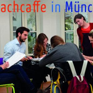 Sprachcaffe – Munich