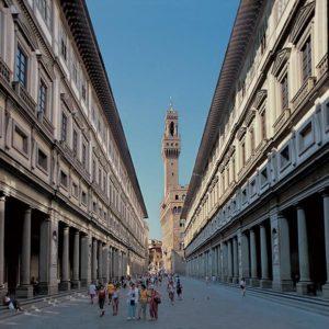 Scuola Leonardo da Vinci – Флоренция