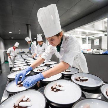 По пътя към кулинарния връх с Мария – възпитаник на Culinary Arts Academy Switzerland