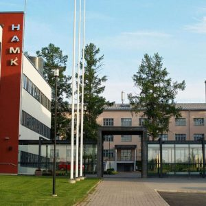 Häme University of Applied Sciences