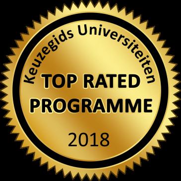 Нови върхове в холандската образователна система за Tilburg University