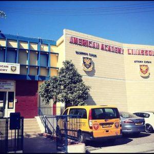 American Academy Limassol