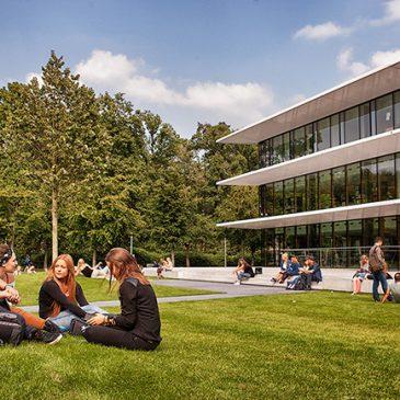 Колко струва висшето образование в Холандия?