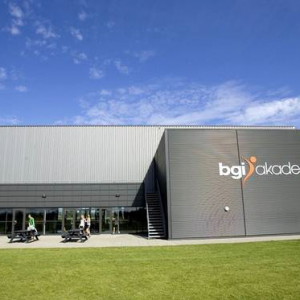 BGI Academy – Danish Sports Academy