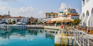 Средно образование в Кипър