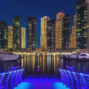 Пансионни училища в Дубай