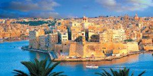 Средно образование в Малта