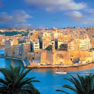 Пансионни училища в Малта