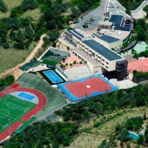 International School San Patricio Toledo