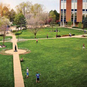 Saint Louis University (USA)
