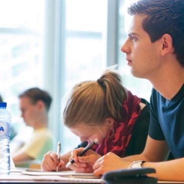NN Group предоставя стипендии за магистратури в Холандия за академичната 2018/2019