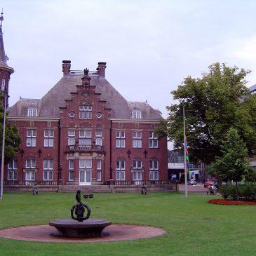 Radboud – вторият най-добър многопрофилен университет в Холандия