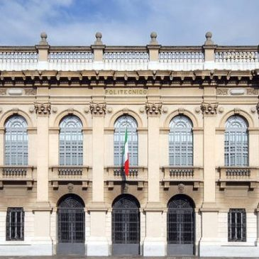 Нова кандидатстудентска кампания в Politecnico di Milano