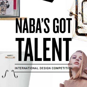 NABA's got tallent – конкурс за стипендии в Nuova Accademia di Belle Arti
