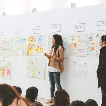 Творчески семинар на IED в София и Варна
