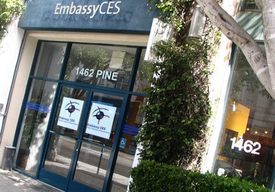 Embassy – San Francisco