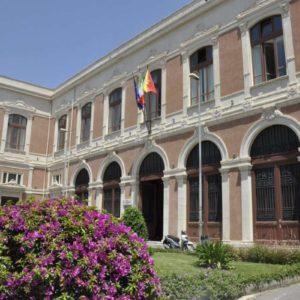 University of Messina (UNIME)