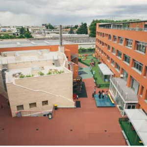 International school of Milan