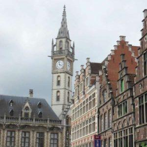 Средно образование в Белгия