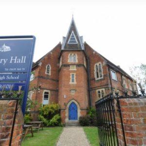 Newbury Hall School