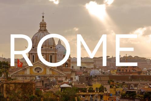Резултати от томболата на Study in Italy 2018 за два самолетни билета до Рим