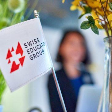 Стипендии до 10 хиляди франка за обучение в Swiss Education Group