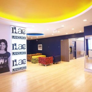 ILАC, International Language Academy of Canada