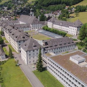 Alpadia Summer Camp – Engelberg