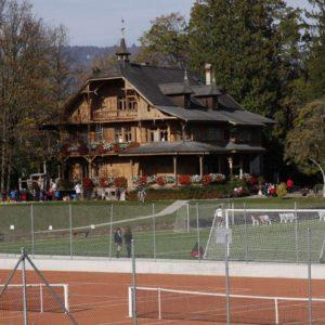 St George School
