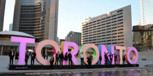Езикови курсове в Канада