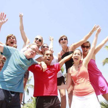 enforex summer course