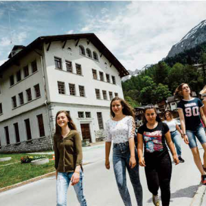 Swiss International Boarding School Switzerland (SIBS)