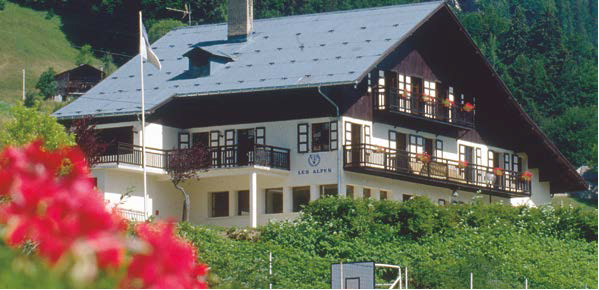 SEK – Les Alpes International School