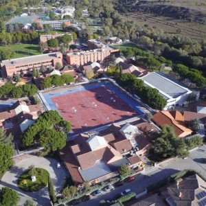 SEK – El Castillo International School