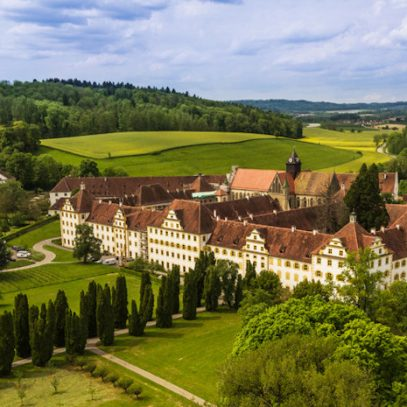 Schule Schloss Salem езикови ваканции